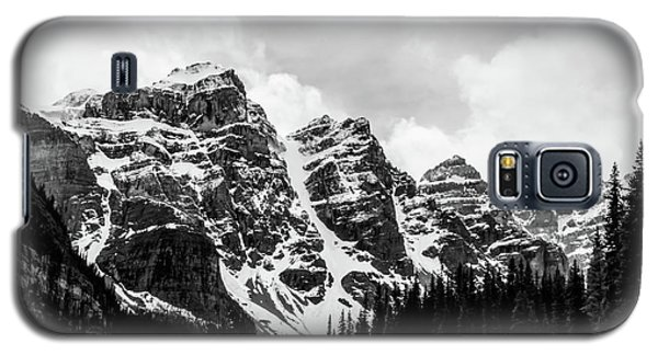 Canadian Rockies Alberta Canada Galaxy S5 Case