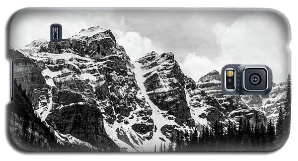 Canadian Rockies Alberta Canada Galaxy S5 Case