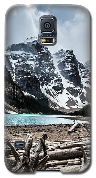 Canadian Rockies Galaxy S5 Case