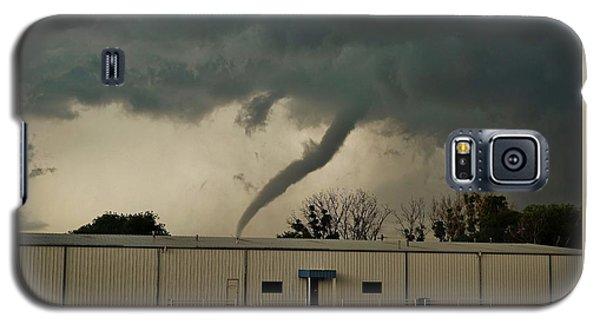 Canadian Tx Tornado Galaxy S5 Case