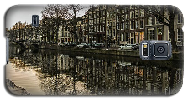 Canal House Reflections Galaxy S5 Case