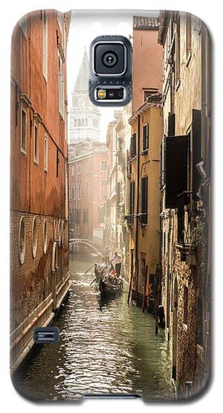 Canale Ponte De Lovo Galaxy S5 Case
