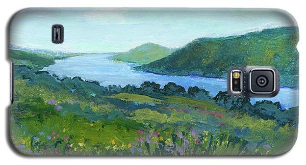 Canandaigua Lake II Galaxy S5 Case