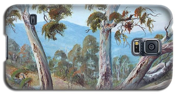 Canberra Hills Galaxy S5 Case
