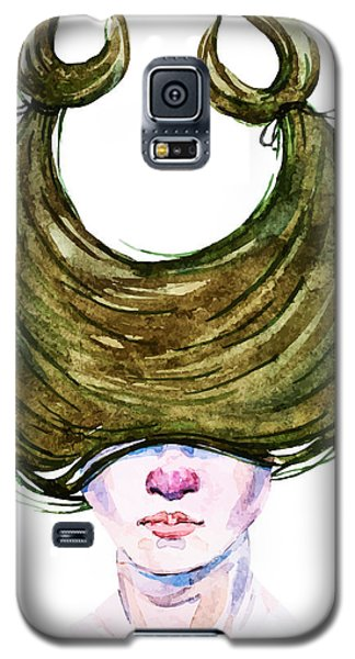 Cancer Galaxy S5 Case