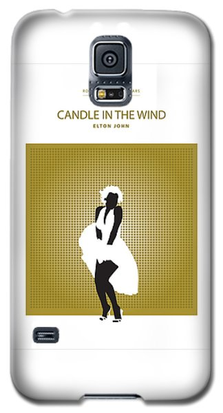 Candle In The Wind -- Elton John Galaxy S5 Case