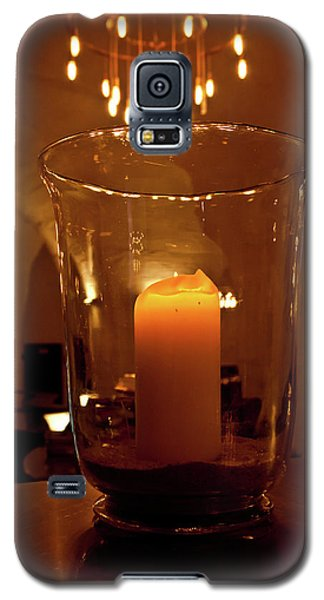 Candlelight Galaxy S5 Case