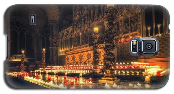 Candlemas - Altar Galaxy S5 Case