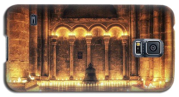 Candlemas - Bell Galaxy S5 Case