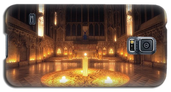 Candlemas - Lady Chapel Galaxy S5 Case