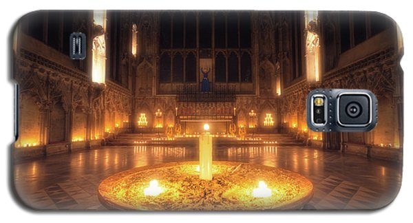 Candlemas - Lady Chapel Galaxy S5 Case