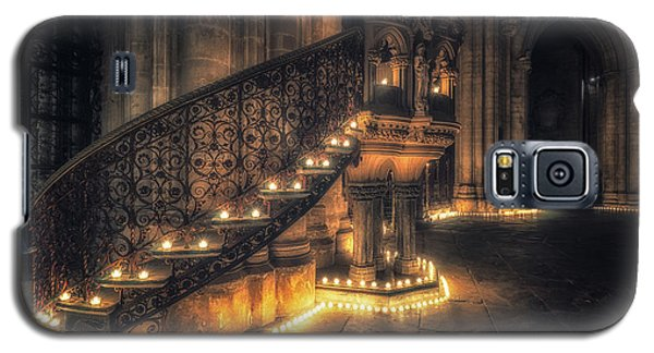 Candlemas - Pulpit Galaxy S5 Case