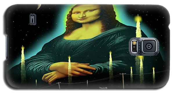 Candles For Mona Galaxy S5 Case
