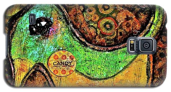 Candy Bird Galaxy S5 Case