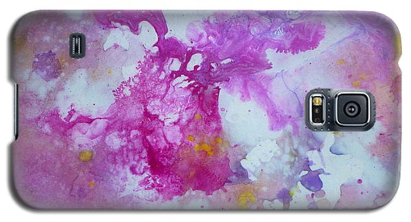Candy Clouds Galaxy S5 Case