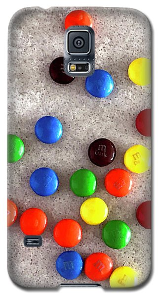 Candy Counter Galaxy S5 Case
