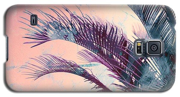 Candy Palms Galaxy S5 Case