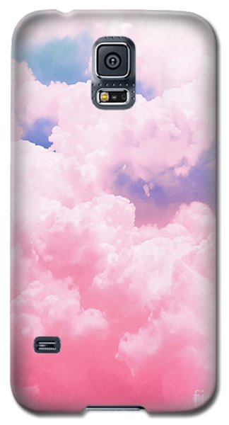 Candy Sky Galaxy S5 Case