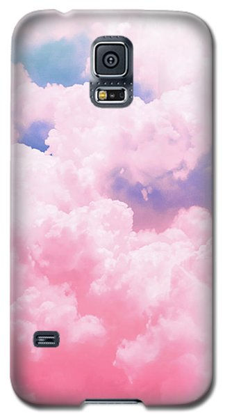 Candy Sky Galaxy S5 Case