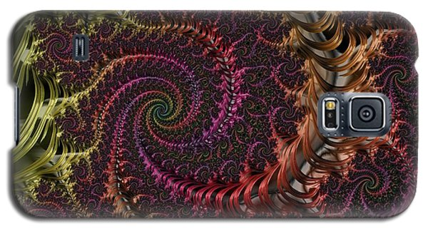 Candyland Galaxy S5 Case
