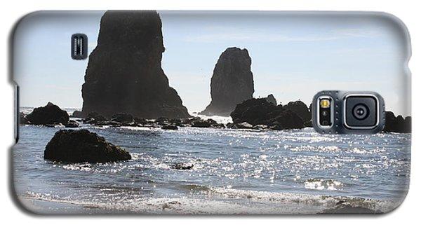 Cannon Beach II Galaxy S5 Case