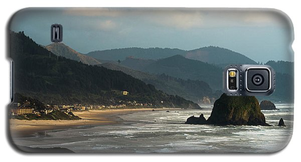 Cannon Beach, Oregon Galaxy S5 Case