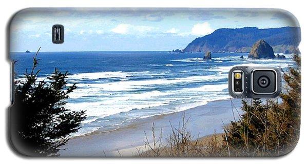 Cannon Beach Vista Galaxy S5 Case