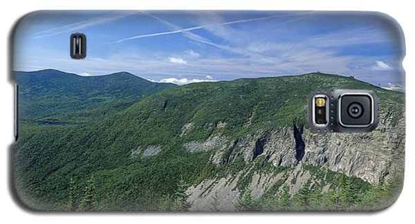 Cannon Mountain - White Mountains New Hampshire Usa Galaxy S5 Case