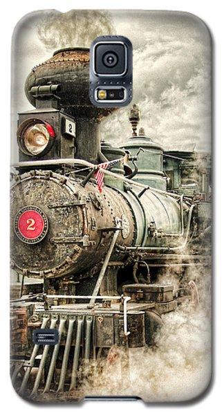 Cannonball Galaxy S5 Case