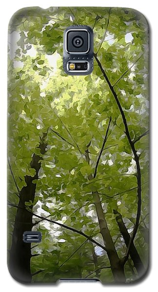 Canopy Galaxy S5 Case