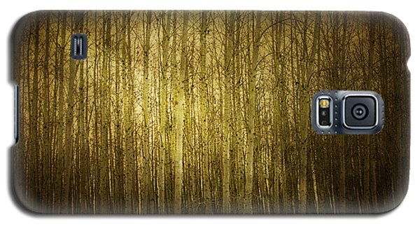 Can't See The Forest For The Trees Galaxy S5 Case