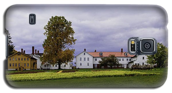 Canterbury Shaker Village Nh Galaxy S5 Case by Betty Denise
