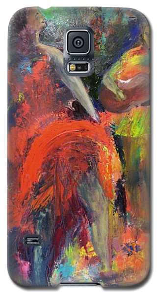 Cantina Serenade Galaxy S5 Case