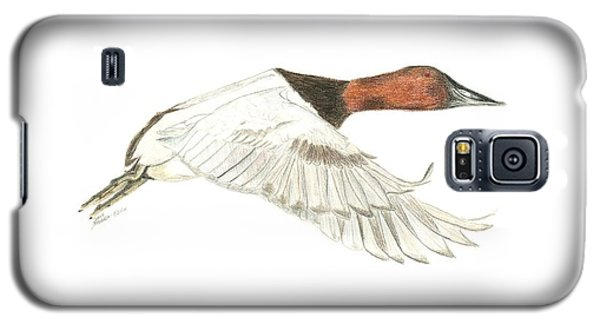 Canvasback Galaxy S5 Case