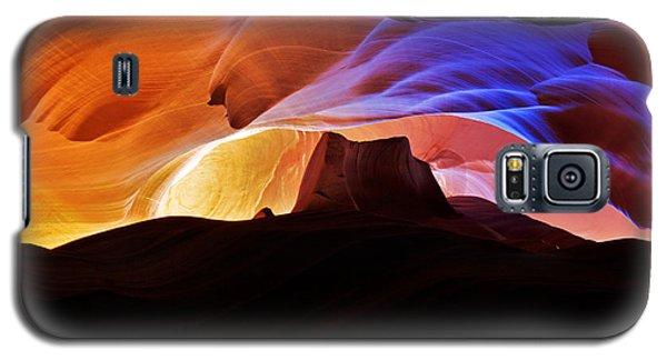 Canyon Antelope Galaxy S5 Case by Evgeny Vasenev