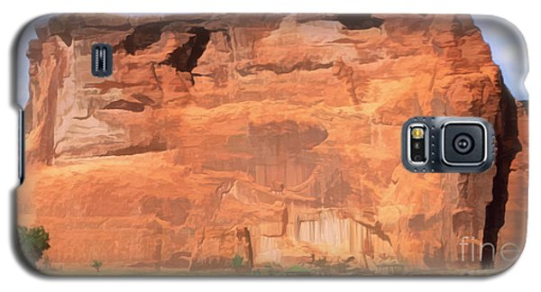 Canyon De Chelly  Galaxy S5 Case