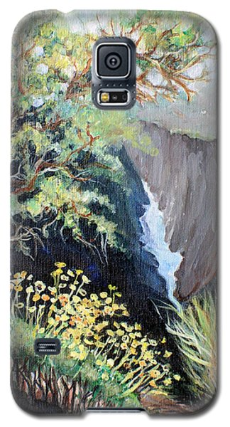 Canyon Land Galaxy S5 Case