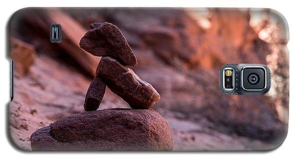 Canyon Marker Galaxy S5 Case
