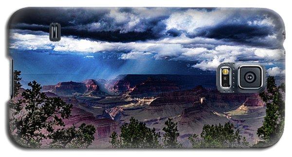 Canyon Rains Galaxy S5 Case