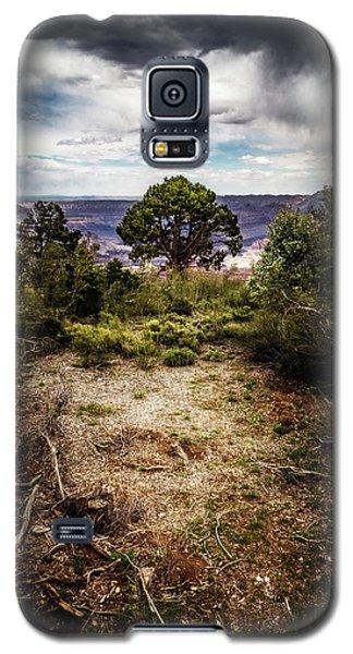 Canyon Sentinel Galaxy S5 Case