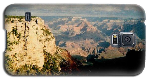 Canyon Shadows Galaxy S5 Case