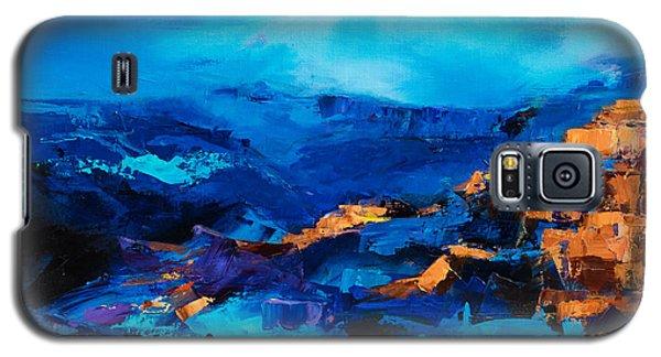 Canyon Song Galaxy S5 Case