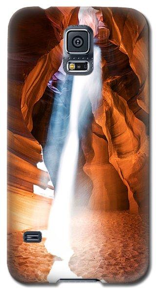 Canyon Spirit Galaxy S5 Case