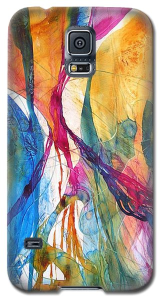 Canyon Sunrise Galaxy S5 Case
