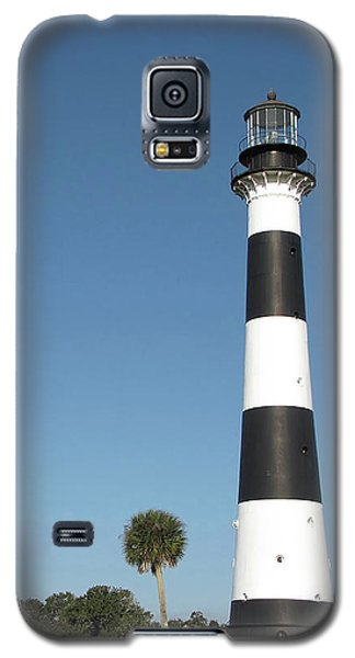 Cape Canaveral Lighthouse  Galaxy S5 Case