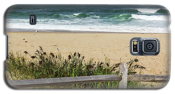 Galaxy S5 Case featuring the photograph Cape Cod Bliss by Michelle Wiarda