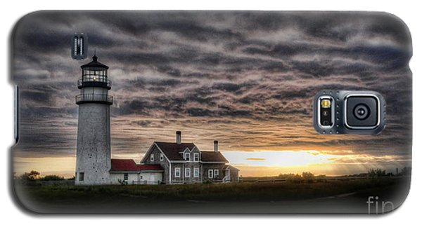 Cape Cod Lighthouse Galaxy S5 Case