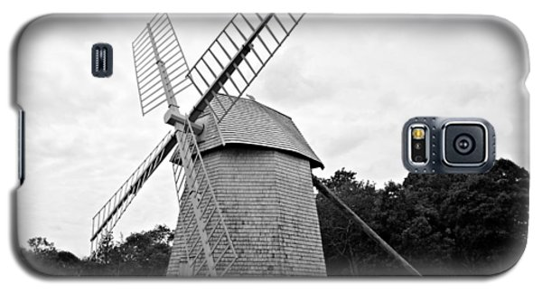 Cape Cod - Old Higgins Farm Windmill Galaxy S5 Case
