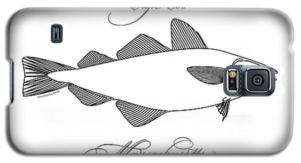 Cape Cod Galaxy S5 Case