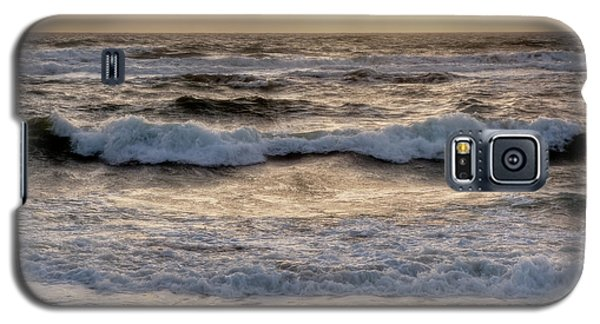 Galaxy S5 Case featuring the photograph Cape Cod Sunrise 2 by Susan Cole Kelly